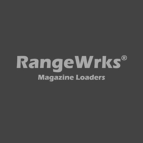 RangeWrks Heckler /& Koch H/&K HK VP9 Magazine Loader//Speed Loader in 9mm Gray