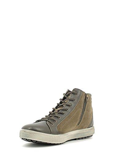 Igi&Co 6719 Sneakers Uomo Fango 44