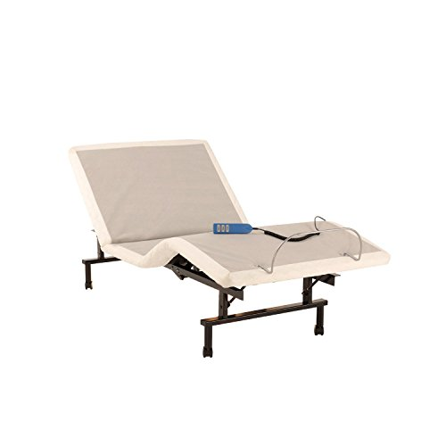electric adjustable bed frame - 7