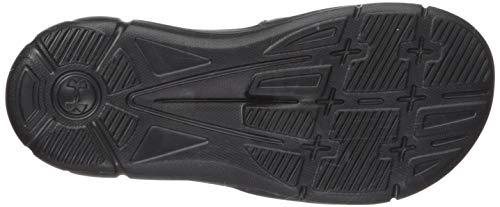 Playa Negro Black De V Talla 001 Hombre 47 Y Armour zapatos Ignite 5 Sl Para Piscina Under M Eu Ua OqpU8