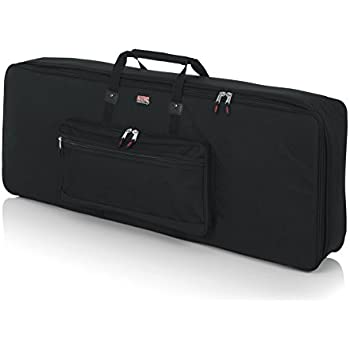 e8f0076172 Amazon.com  Gator Cases Molded Flight Case for 76-Note Keyboards ...