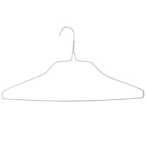 Buy 500 wire clothes hangers