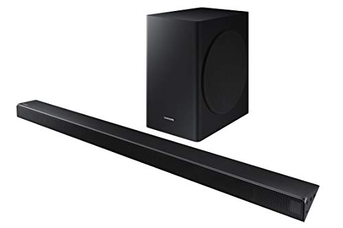 SAMSUNG 3.1 Channel 340W Soundbar System with Wireless Subwoofer - HW-R650/ZA