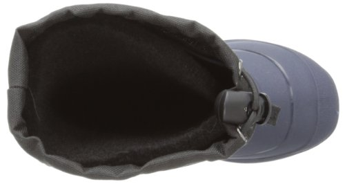 Black navy Pluie Marine magenta Mixte Snobuster1 Kamik Bottes Bleu De Nav Bottines Enfant UHHCq0