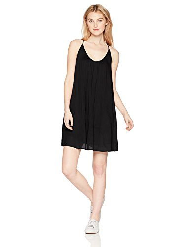Roxy Junior's Intentions Dress, Anthracite, S