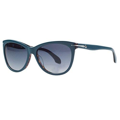 Calvin Klein CK Sunglasses CK4220S 345 Havana Petrol 56 16 135