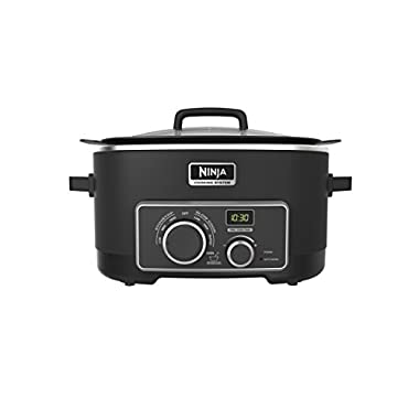 Ninja 3-in-1 Cooking System (MC750)