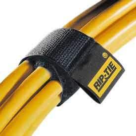 Rip-Tie, 2'' x 36'' CableWrap, E-36-010-RW, Rainbow, 10 Pack