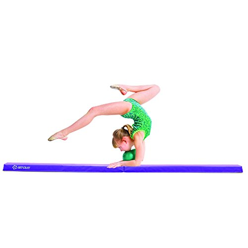 Juperbsky Stunt Training Stand Cheerleading Balance