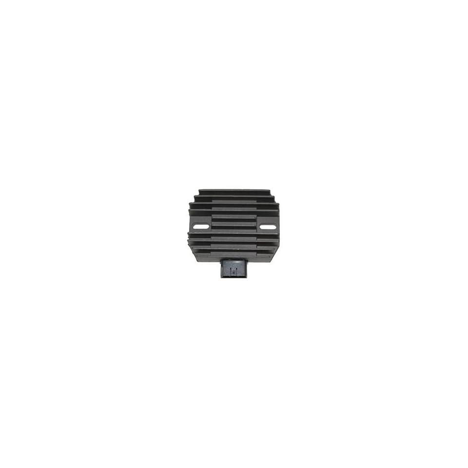 06 11 YAMAHA YZF R6 Electrosport Super Duty Regulator/Rectifier