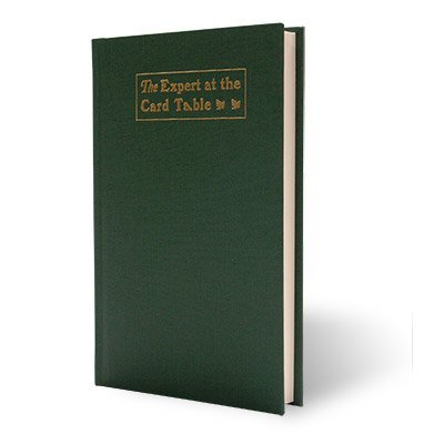 amazon com the expert at the card table blank journal by john rh amazon com the expert at the card table green cards the expert at the card table first edition