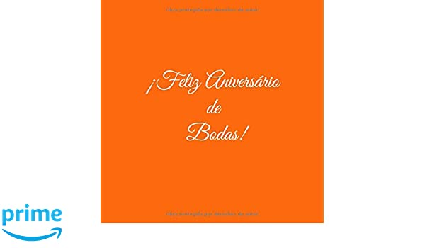 Feliz Aniversário de Bodas: Libro de Visitas Feliz ...