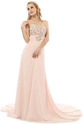 Lilac Evening New Dressy Dresses Formal Gowns Elegant Women's Star Long Bridesmaid Prom YPPSqwx