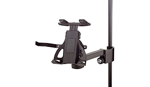 Price comparison product image K&M Stands 19740 Universal Tablet Holder-Clamp-on