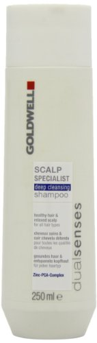Goldwell Dual Senses Scalp Specialist De - Scalp Deep Cleansing Shampoo Shopping Results