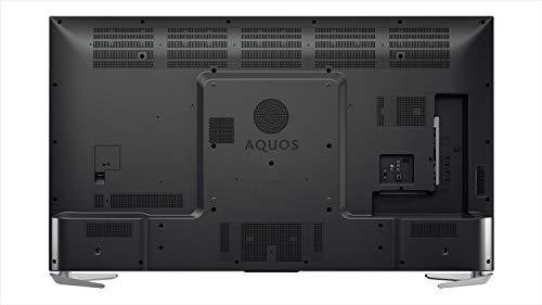 "Sharp LC-80UH30U 80"" AQUOS Smart LED 4K Ultra HDTV 2160p"