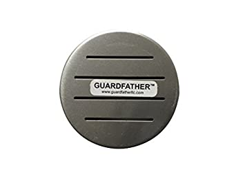 La guardfather – Potente Natural repelente de ratón – Único para botes de ...