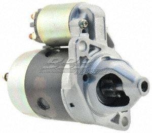 Ford Aspire Starter - BBB Industries 17010 Starter