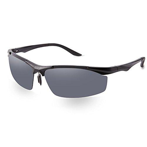 Ski A UV pour Protection Lunettes Polarisées De Sport HECHEN De Alpinisme Cyclisme Soleil Lunettes Pêche Le Unisexe q6F84Wa