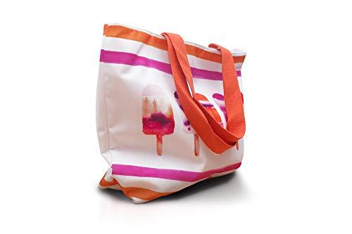 handle 4250699236341 Top Dolce Bag Universum White Vita Women's Led xSqz1C4