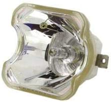Replacement for Jvc Dla-rs-440 Bare Lamponly Projector Tv Lamp Bulb by Technical Precision
