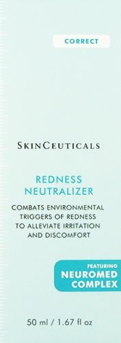 Skinceuticals Redness Neutralizer 50ml(1.67oz) New Fresh Product by SkinCeuticals