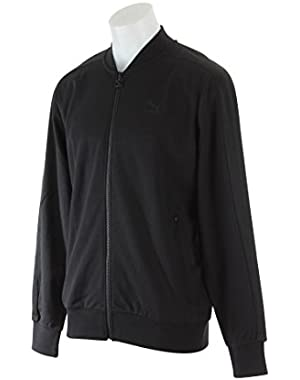 Mens T7 Bomber Jacket