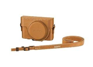 Sony LCJRCX/C Premium Jacket Case (Brown) (B00EJO3XMK) | Amazon price tracker / tracking, Amazon price history charts, Amazon price watches, Amazon price drop alerts