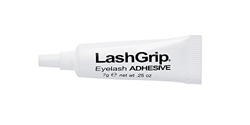 - Ardell Lashgrip Strip Adhesive, Dark, 7g/ 0.25oz