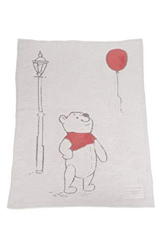 Cuddle Pooh Plush Blanket - Barefoot Dreams The CozyChic Disney Winnie The Pooh Blanket Throw