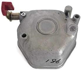 Bonnet Cover 114650-11950 For Yanmar 186F 186FA L100N L100 L90 L75 AE Engine