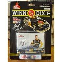 winn-dixie-racing-champions-mark-martin-stock-car