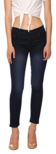 fourgee Women #39;s Skinny Fit Jeans