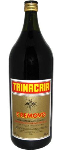 Trinacria Marsala Cremovo 2-Liter
