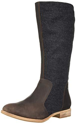 Caterpillar Women's CEIL Fashion Boot, Soil, 6.5 M US