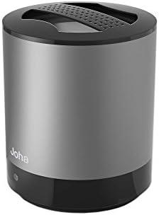 Joha – Bluetooth v3.0 EDR Mini Speaker – Silver – JBS602