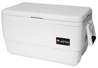 - Igloo 44679 Marine Ultra Cooler, 36-Qts. - Quantity 2
