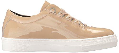 K-swiss Womens Classico Belleza P Sneaker Che Cambia Sabbia / Bianco Sporco