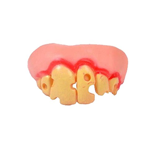 Tricky Toys / Party Funny / Funny Dentures Halloween Toys,Tooth Decay