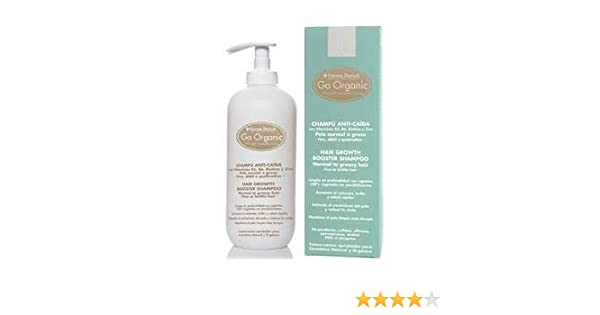 Farma Dorsch Go Organic Formato Mini 100ml: Amazon.es: Belleza