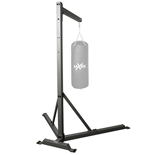 xmark heavy bag stand - 8