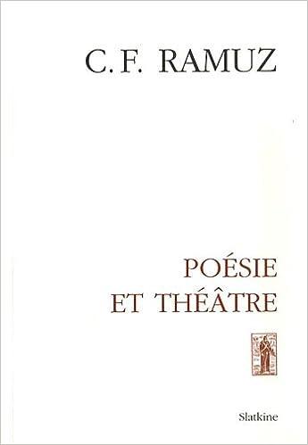 Amazonfr Oeuvres Complètes Volume 10 Poésie Et Théâtre