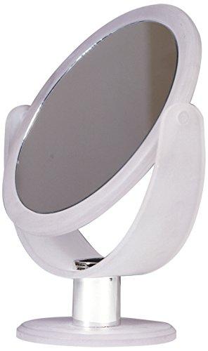 Floxite Fl 83fmw 8x Magnifying 8x 3x Vanity Mirror