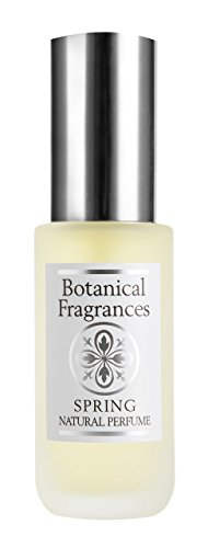 35ml Perfume - Spring Natural Perfume