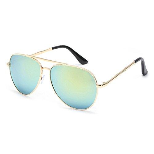 YJYdada Sunglasses Auto Drivers Anti-Reflection Night Vision Goggles Driving Glasses - Kim Kardashian Brand Sunglasses Aviator