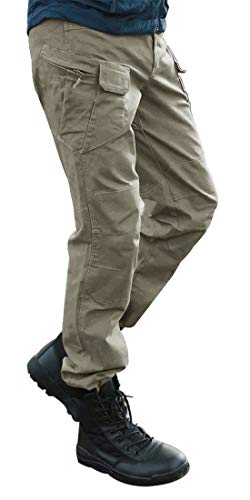 Les umes Men's Cargo Pants Military Tactical Trail for sale  Delivered anywhere in Canada