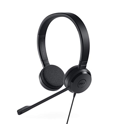 (Dell Pro Stereo Headset - UC150 - Skype for Business)