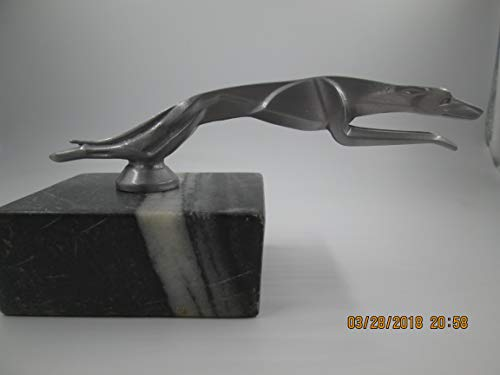 Lincoln Hood Ornament - 3