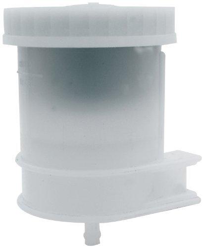 Allstar ALL42045 Single Outlet Master Cylinder Remote Reservoir by Allstar