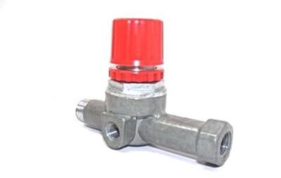 Pokin for Bostitch Regulator Manifold AB-9415883 Pressure Reducer